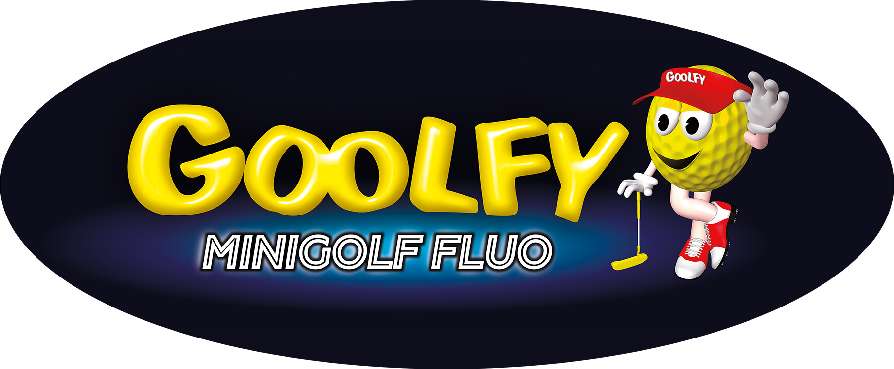 Goolfy Mini Golf à Anse